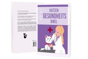 Katzenfutter Buch