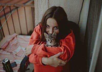 Bereit für eine Katze? –  Das musst du vorher wissen